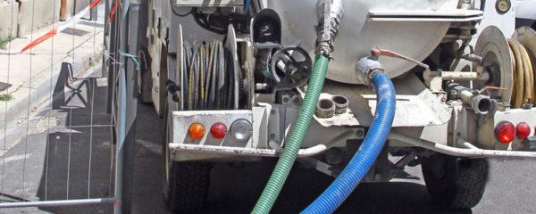 Hydrocurage